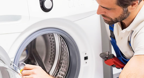 Kenmore and Whirlpool Washer Repair in New York